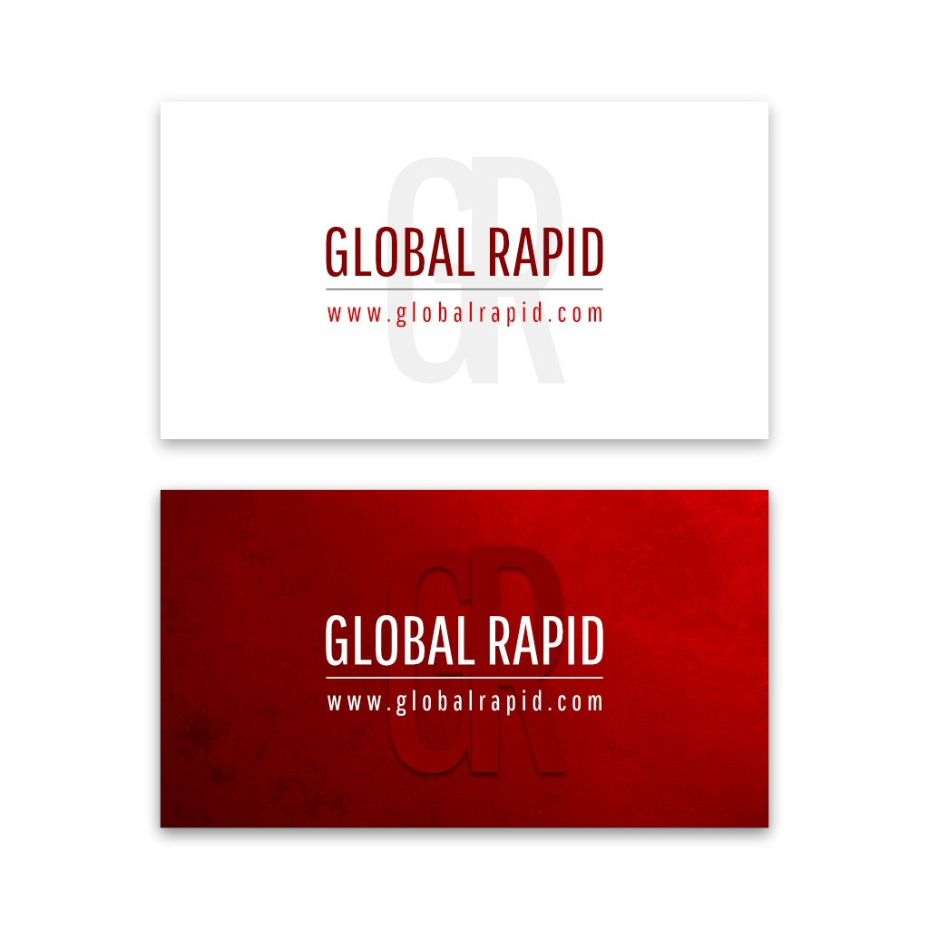 Business Card Design & Printing from Light Art Studios